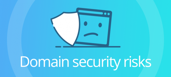 Domain security risks